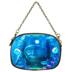 Magician  Chain Purse (two Sided)