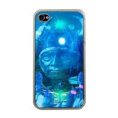 Magician  Apple Iphone 4 Case (clear)