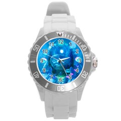 Magician  Plastic Sport Watch (large)