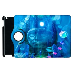 Magician  Apple iPad 2 Flip 360 Case