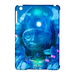 Magician  Apple iPad Mini Hardshell Case (Compatible with Smart Cover)