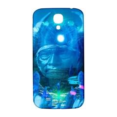 Magician  Samsung Galaxy S4 I9500/i9505  Hardshell Back Case