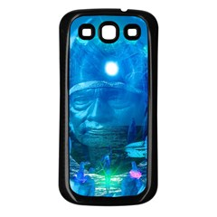 Magician  Samsung Galaxy S3 Back Case (black)