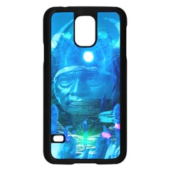 Magician  Samsung Galaxy S5 Case (Black)