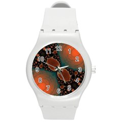 Elegant Delight Plastic Sport Watch (medium)