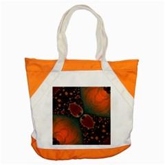 Elegant Delight Accent Tote Bag