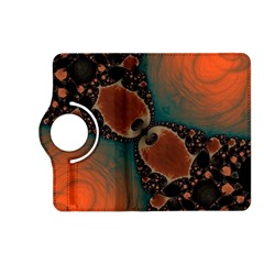 Elegant Delight Kindle Fire HD (2013) Flip 360 Case