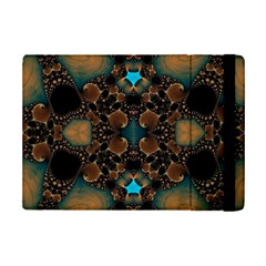 Elegant Caramel  Apple iPad Mini 2 Flip Case