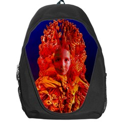 Organic Meditation Backpack Bag