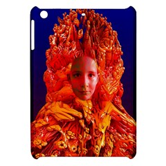 Organic Meditation Apple Ipad Mini Hardshell Case