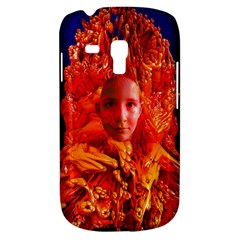 Organic Meditation Samsung Galaxy S3 Mini I8190 Hardshell Case