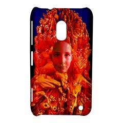 Organic Meditation Nokia Lumia 620 Hardshell Case