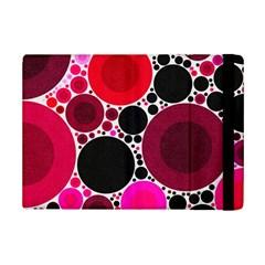 Retro Polka Dot  Apple iPad Mini 2 Flip Case