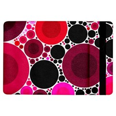 Retro Polka Dot  Apple iPad Air Flip Case