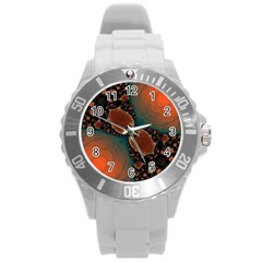 Elegant Delight Plastic Sport Watch (large)