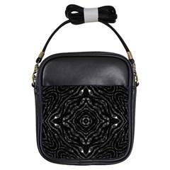 Black Girl s Sling Bag