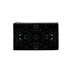 Black Cosmetic Bag (small)