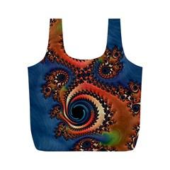 Dragon  Reusable Bag (M)