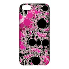 Pink Cotton Kandy  Apple iPhone 5C Hardshell Case