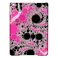 Pink Cotton Kandy  Apple iPad Air Hardshell Case