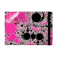 Pink Cotton Kandy  Apple iPad Mini 2 Flip Case