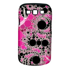 Pink Cotton Kandy  Samsung Galaxy S Iii Classic Hardshell Case (pc+silicone)