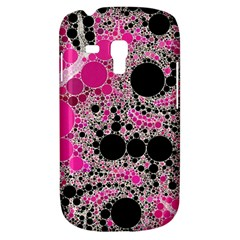 Pink Cotton Kandy  Samsung Galaxy S3 Mini I8190 Hardshell Case