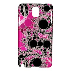 Pink Cotton Kandy  Samsung Galaxy Note 3 N9005 Hardshell Case