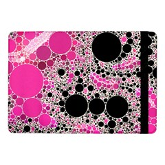 Pink Cotton Kandy  Samsung Galaxy Tab Pro 10 1  Flip Case
