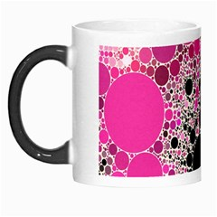 Pink Cotton Kandy  Morph Mug