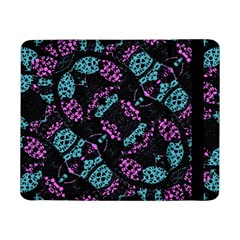 Ornate Dark Pattern  Samsung Galaxy Tab Pro 8.4  Flip Case