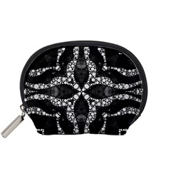 Black Onyx  Accessory Pouch (small)