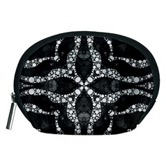 Black Onyx  Accessory Pouch (medium)