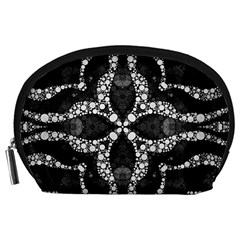 Black Onyx  Accessory Pouch (Large)