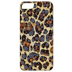 Cheetah Abstract Apple Iphone 5 Classic Hardshell Case