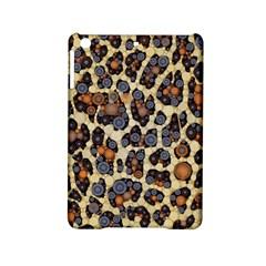 Cheetah Abstract Apple iPad Mini 2 Hardshell Case
