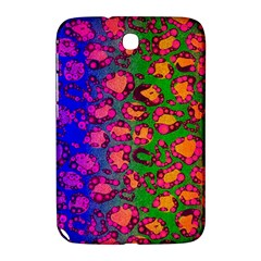 Florescent Cheetah Samsung Galaxy Note 8 0 N5100 Hardshell Case