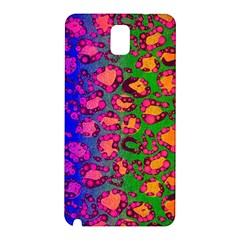 Florescent Cheetah Samsung Galaxy Note 3 N9005 Hardshell Back Case