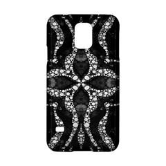 Black Onyx  Samsung Galaxy S5 Hardshell Case