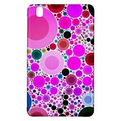 Bubble Gum Polkadot  Samsung Galaxy Tab Pro 8.4 Hardshell Case
