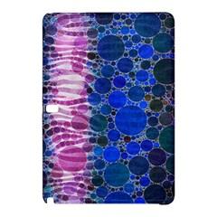 Crazy Zebra  Samsung Galaxy Tab Pro 10.1 Hardshell Case