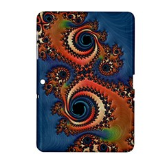 Dragon  Samsung Galaxy Tab 2 (10 1 ) P5100 Hardshell Case