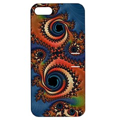 Dragon  Apple Iphone 5 Hardshell Case With Stand