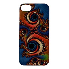 Dragon  Apple iPhone 5S Hardshell Case