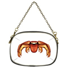 Alien Spider Chain Purse (two Sided)