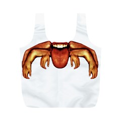 Alien Spider Reusable Bag (M)