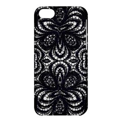 Twisted Zebra  Apple iPhone 5C Hardshell Case
