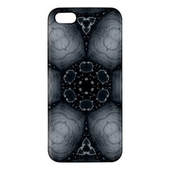 Black Marshmallow  Iphone 5s Premium Hardshell Case