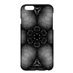 Black Marshmallow  Apple iPhone 6 Plus Hardshell Case