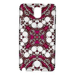 Pink Pearl Samsung Galaxy Note 3 N9005 Hardshell Case